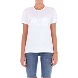 textil Mujer jerséis Paco Rabanne 17EJTO730C0001 Suéter Mujer Blanco Blanco
