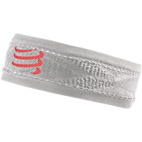Accesorios Complemento para deporte Compressport Thin Headband On/Off Blanco