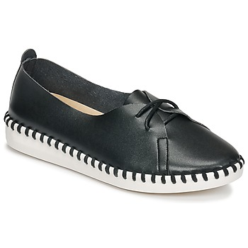 Zapatos Mujer Derbie LPB Shoes DEMY Negro