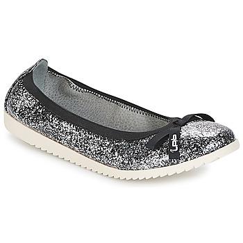 Zapatos Mujer Bailarinas-manoletinas LPB Shoes EDEN Negro