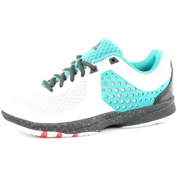 Zapatos Mujer Sport Indoor adidas Performance COUNTERBLAST 5 WOMEN Blanc