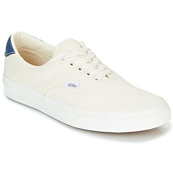Zapatos Zapatillas bajas Vans ERA Blanco