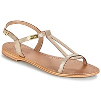 Zapatos Mujer Sandalias Les Tropéziennes par M Belarbi HAMAT Oro