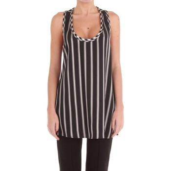 textil Mujer Tops / Blusas Etro D164211638 Top Mujer negro negro