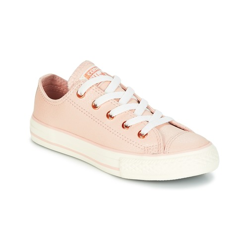Converse – Chuck Taylor All Star Ox Fashion Leather