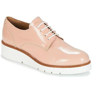 Zapatos Mujer Derbie Sweet Lemon BEATA Rosa