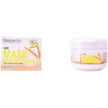 Belleza Acondicionador Salerm Wheat Germ Hair Mask  200 ml