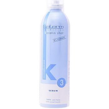 Belleza Acondicionador Salerm Keratin Shot Serum Anti-frizz
