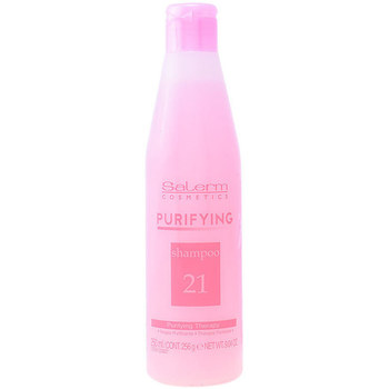 Belleza Champú Salerm Purifying Shampoo