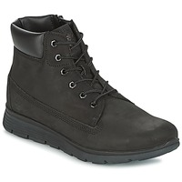 Zapatos Niños Botas de caña baja Timberland KILLINGTON 6 IN Negro