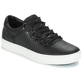 Zapatos Hombre Zapatillas bajas Timberland ADVENTURE2.0 CUPSOLE Negro