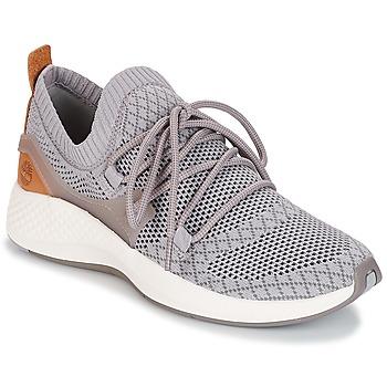 Zapatos Mujer Zapatillas bajas Timberland FLYROAM GO Gris