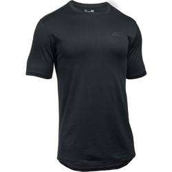 textil Hombre camisetas manga corta Under Armour UA Sportstyle Core Tee 1303705-001