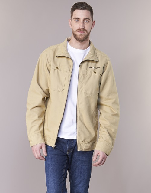 Columbia - TOLMIE BUTTE JACKET