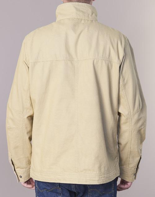 Columbia Textil Butte Tolmie Hombre Jacket Beige Cazadoras WH9IE2D