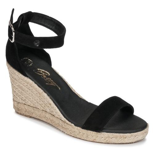 Zapatos promocionales Betty London INDALI Negro  Los zapatos más populares para hombres y mujeres