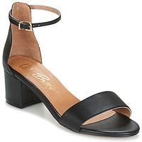 Zapatos Mujer Sandalias Betty London INNAMATA Negro