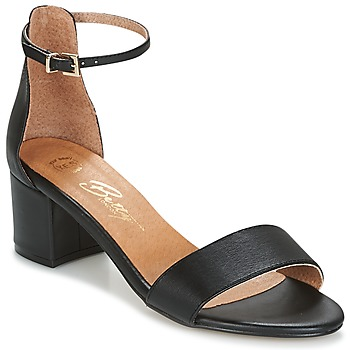 Zapatos Mujer Sandalias Betty London INNAMATA Negro