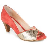 Zapatos Mujer Zapatos de tacón Betty London ESQUIBE Coral