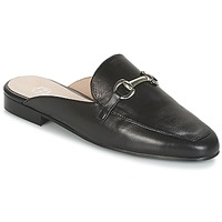 Zapatos Mujer Zuecos (Mules) Betty London INKABU Negro