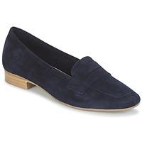 Zapatos Mujer Mocasín Betty London INKABO Azul