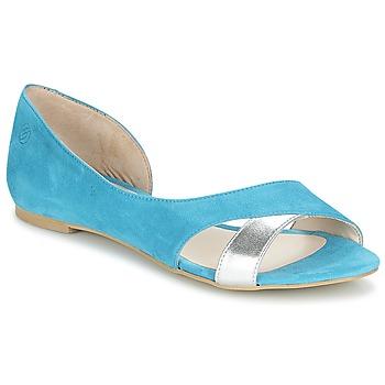 Zapatos Mujer Sandalias Betty London GRETAZ Azul