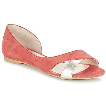 Zapatos Mujer Sandalias Betty London GRETAZ Rojo