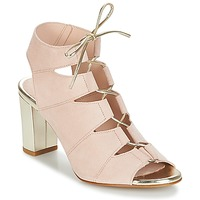 Zapatos Mujer Sandalias Betty London INALU Rosa