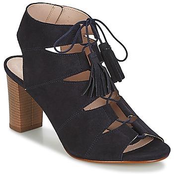 Zapatos Mujer Sandalias Betty London INILI Azul