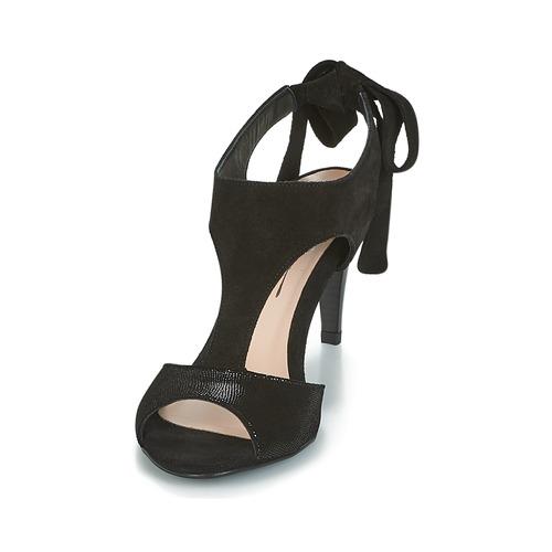 Gran descuento Zapatos especiales Betty London INILAVE Negro