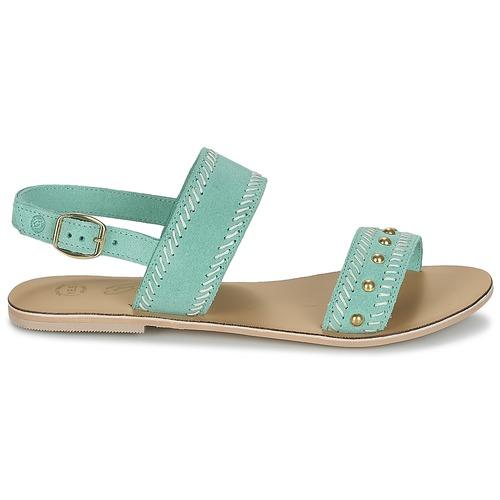 Azul Sandalias Mujer London Ikari Betty Zapatos rxWeodCB