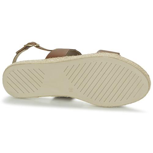 Betty Marrón Sandalias Zapatos Ikaro Mujer London UzVGLqpSM