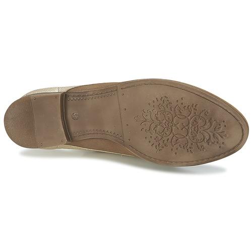 Zapatos Marrón Derbie Betty London Ikati Mujer rBoWxeCd