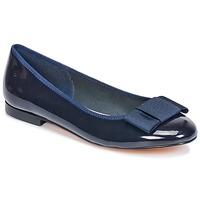 Zapatos Mujer Bailarinas-manoletinas Betty London FLORETTE Azul