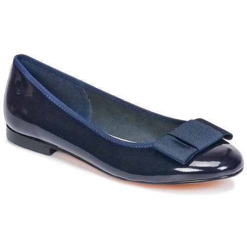 Zapatos de mujer baratos zapatos de mujer Zapatos especiales Betty London FLORETTE Azul
