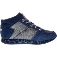 Zapatos Niño Zapatillas altas Lelli Kelly  Azul