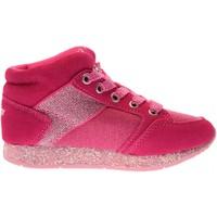Zapatos Niño Zapatillas altas Lelli Kelly  Rosa