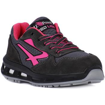 Zapatos Hombre Multideporte U Power VEROK S1P SRC Multicolore