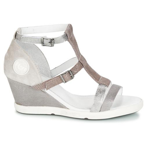 Casual salvaje Zapatos especiales Pataugas WAMI-F2B Gris
