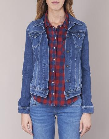 Pepe jeans THRIFT Azul / Medium