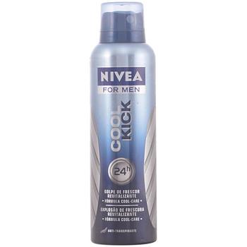 Belleza Hombre Desodorantes Nivea Men Cool Kick Deo Vaporizador  200 ml