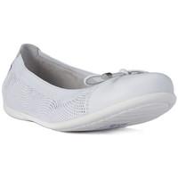 Zapatos Niña Bailarinas-manoletinas Nero Giardini NERO GIARDINI  MANAUS Bianco