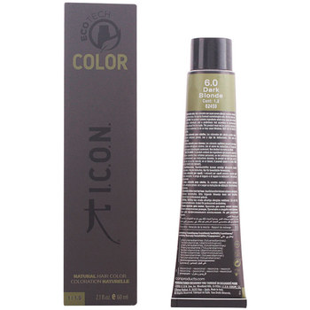 Belleza Tratamiento capilar I.c.o.n. Ecotech Color Natural Color 6.0 Dark Blonde I.c.o.n. 60 ml