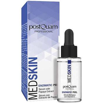 Belleza Mujer Mascarillas & exfoliantes Postquam Med Skin Enzimatic Peel Serum With Papaya Extract