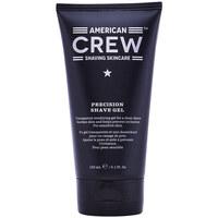 Belleza Hombre Cuidado de la barba American Crew Precision Shave Gel  150 ml