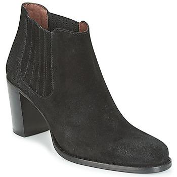 Zapatos Mujer Botines Muratti PIUMA PPIU Negro