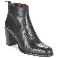 Zapatos Mujer Botines Muratti RUSTIK PRSM Negro