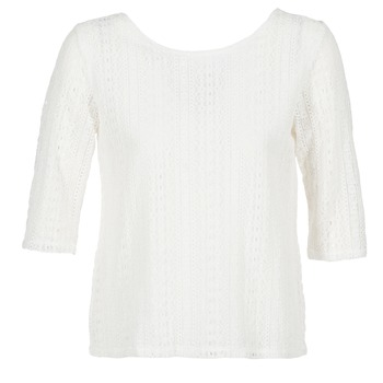 textil Mujer Tops / Blusas Betty London INNATI Blanco
