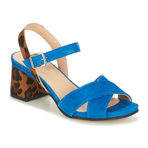 Gran descuento Zapatos especiales Fericelli IMOLGA Azul