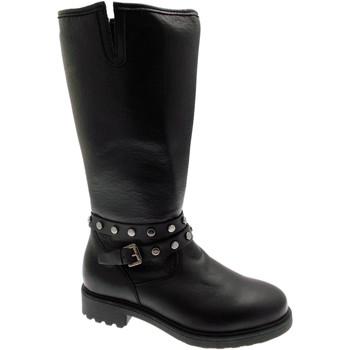 Zapatos Mujer Botas urbanas Loren LOC3748ne nero